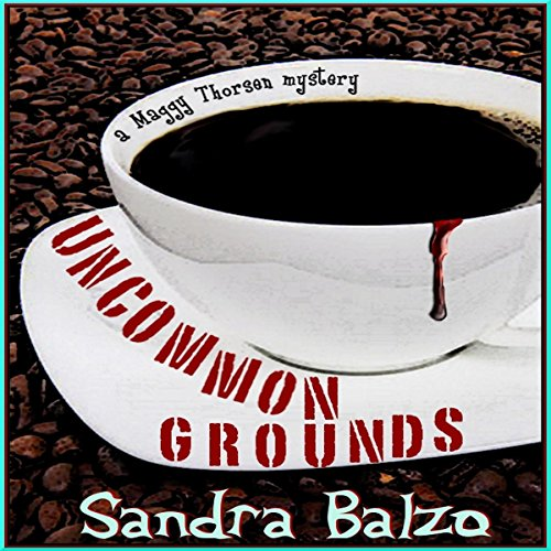 Uncommon Grounds cover art