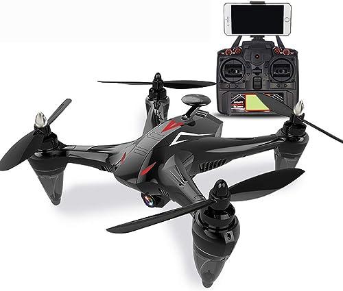 hasta un 70% de descuento Los Drones Hover Hover Drone Drone Drone GPS Quadcopter sin escobillas de 5G WiFi FPV Drone Sígueme Drone con cámara  orden ahora disfrutar de gran descuento