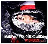 Frenship / Titta / Jacob Forever: MARTYNA WOJCIECHOWSKA: W drodze, Vol. 3 (digipack) [2CD]