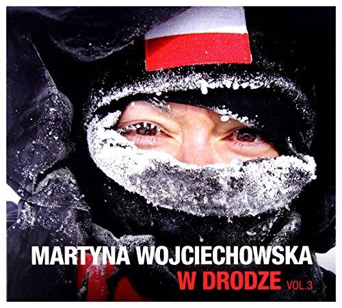 Frenship / Titta / Jacob Forever: MARTYNA WOJCIECHOWSKA: W drodze, Vol. 3 [2CD]