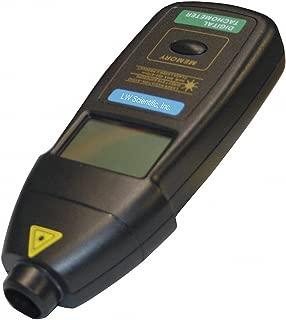 LW Scientific CNA-TACH-DHH7 Handheld Strobe Tachometer