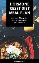 Best adrenal reset diet meal plan Reviews