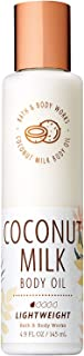 Best bath and body works coconut milk Reviews