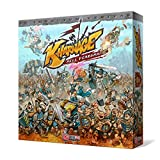 Kharnage - Juego de mesa (Edge Entertainment EDGKH01)