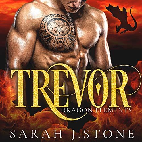 Trevor (Dragon Shifter Romance) Titelbild