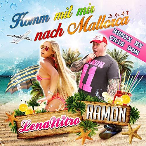 Komm mit mir nach Mallorca (Remix by Cris Dom