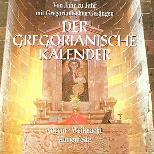 Der Gregorianische Kalender