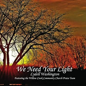 We Need Your Light (feat. The Willow Creek Community Church Praise Team)
