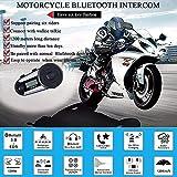 Zoom IMG-2 qsportpeak t20s moto bluetooth interfono