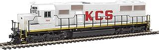 Walthers Mainline 910-20357 EMD SD50 Kansas City Southern 704 (DCC-Sound)