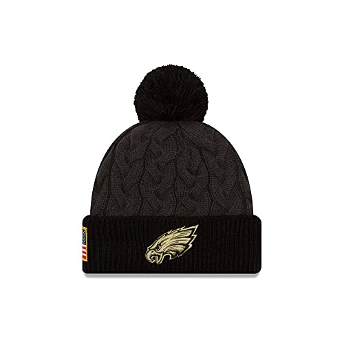 12e645a7c Philadelphia Eagles Salute to Service: Amazon.com
