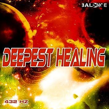 Deepest Healing