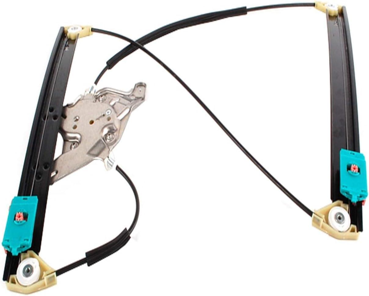 Deebior 1pcs Power Window Lifter Driver Left Front Sid Regulator Sale item Max 89% OFF