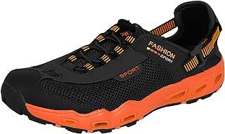 4How Men's Fashion Water Shoes Swim Shoes for Men