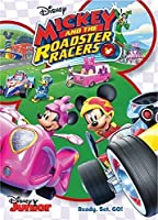 Mickey & the Roadster Racers V1 [DVD] [Import]
