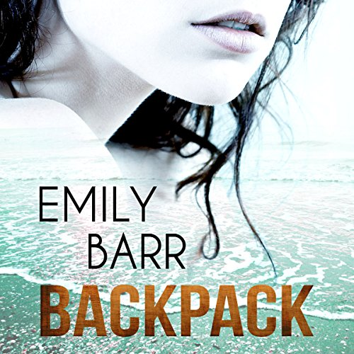 Backpack audiobook cover art