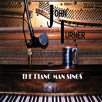 The Piano Man Sings
