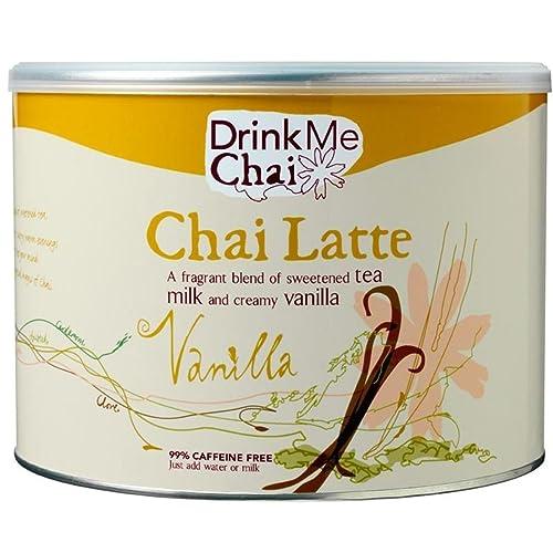 Drink Me Chai | Vanilla Spiced Chai Latte | 1KG
