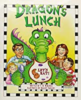 Dragon's Lunch (Celebration Press Ready Readers) 0813620724 Book Cover
