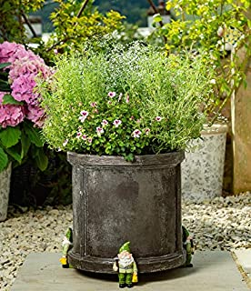 Water Gnomes Plant Pot Feet Standing Watering