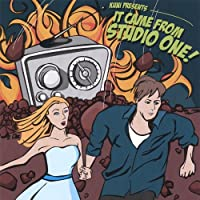 Kuni Presents-It Came from Studio One!