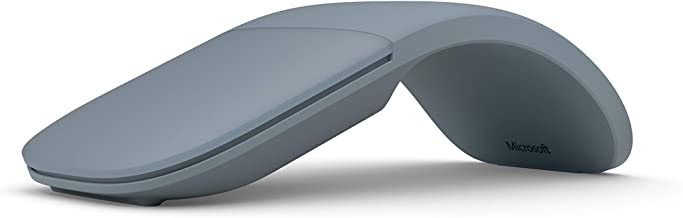 Microsoft Surface Arc Mouse – Ice Blue