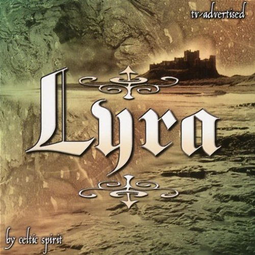Lyra Import Edition by Celtic Spirit (1998) Audio CD