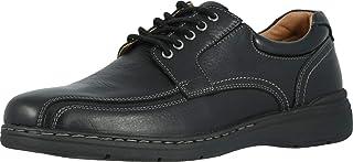 Mens Maclaren Leather Dress Casual Oxford Shoe