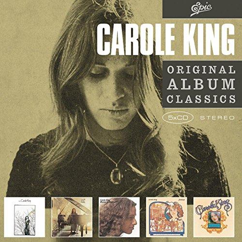 Original Album Classics : Writer / Music / Rhymes & Reasons / Fantasy / Wrap Around Joy (Coffret 5 CD)
