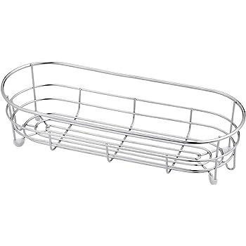 レック お風呂 カウンターラック (ステンレス) 幅31cm シャンプーラック BB-508