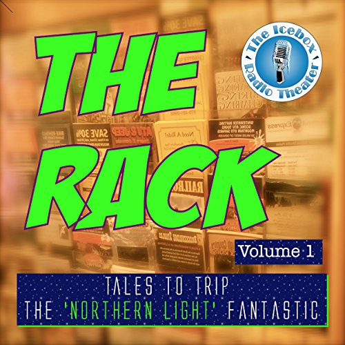 Couverture de The Rack: Volume I