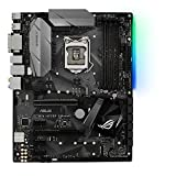 Asus Strix H270F Gaming (Intel,1151 Strix H270F Gaming, Intel, 90MB0S70-M0EAY0 (Strix H270F Gaming, Intel, LGA 1151 (Socket H4), Intel Celeron, Intel Pentium, DDR4-SDRAM, DIMM,)