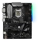 Asus Strix H270F Gaming Carte mère Intel Socket 1151
