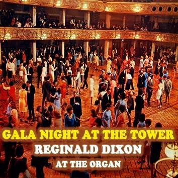Gala Night At The Tower
