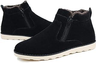 6462439140de04 Gracosy Sandales Cuir Femmes, Chaussures Été à Lacets Spartiates Plates  Semelle Confortable à Talons Plats