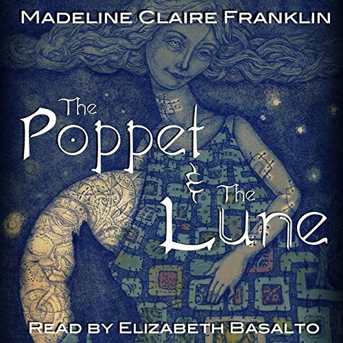 The Poppet and the Lune audiobook cover art