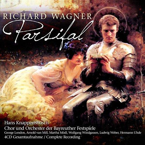 Parsifal (5 CD)