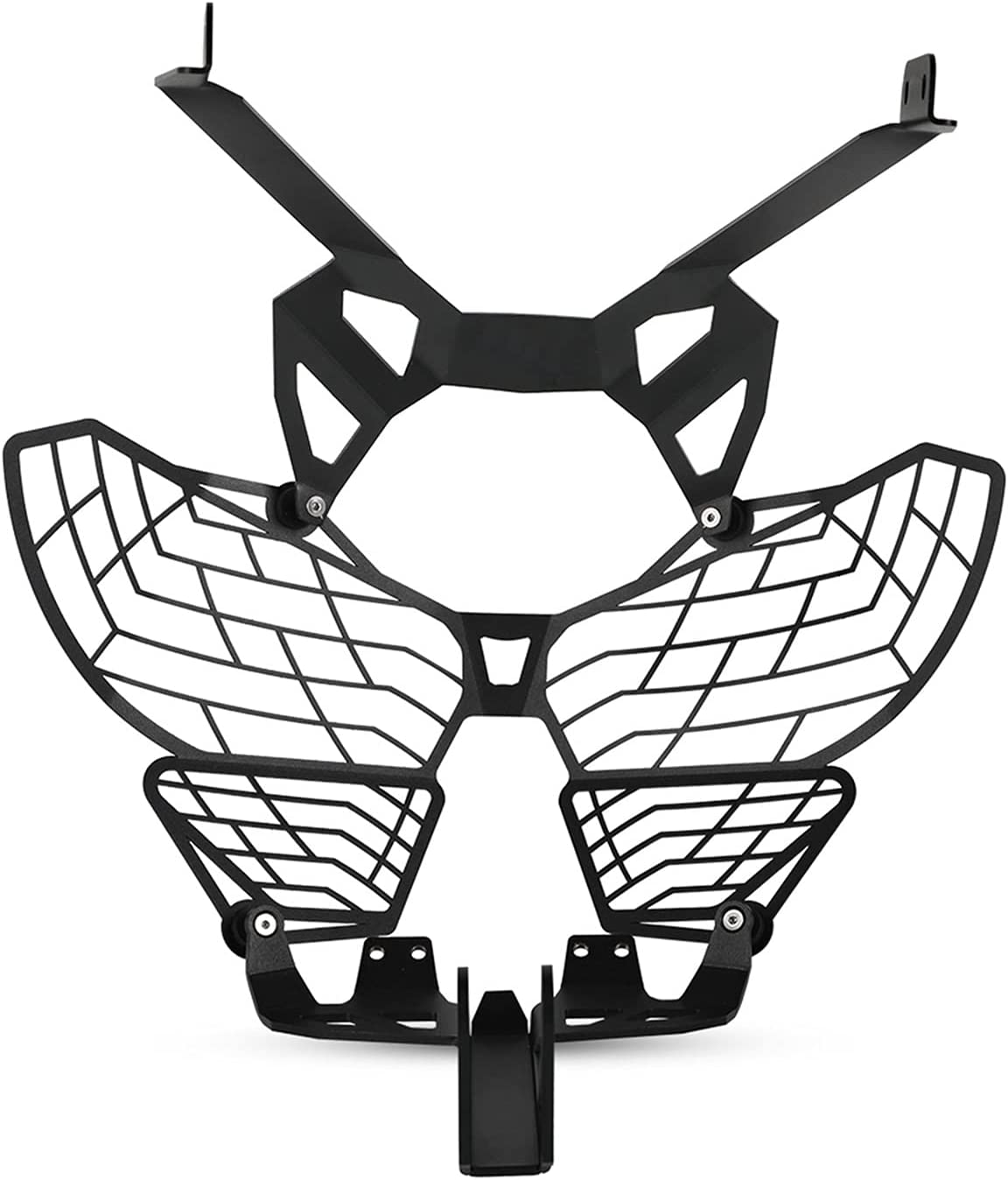 Motorcycle 67% OFF of fixed price Headlight Protection Cover for CRF L 1100 Africa Twin safety
