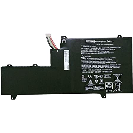 Hp Battery 3 Cell Lithium Ion 863280 Inc 855 Computers Accessories