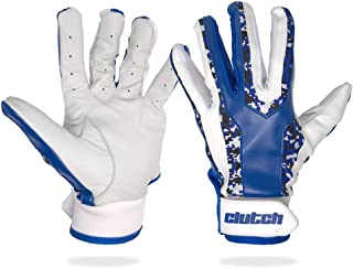 Clutch Sports Apparel Impact Batting Gloves
