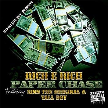 Paper Chase (feat. Sinn the Original & Tallboy)