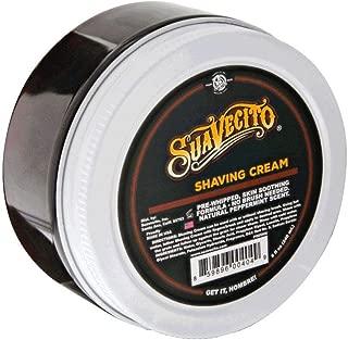 Suavecito Pomade Shaving Creme, 8 oz