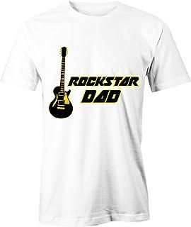 Fathers Day Maglietta Divertente pap/à Puzzletee T-Shirt Idea Regalo Festa del pap/à The Walking Dad