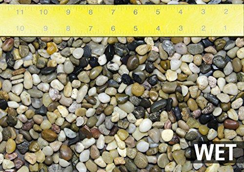 3 Lbs Decorative Pebbles for Bonsai Humidity Tray/Bonsai Tree Top Dressing