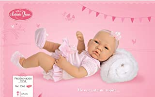 Amazon.es: chupetes bebes - Antonio Juan / Muñecas y accesorios ...