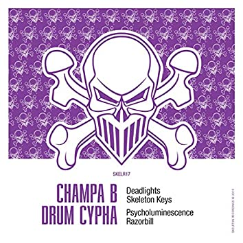 Champa B x Drum Cypha