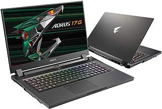 【 3連休限定セール開催】AORUS 17G 超高速300Hzパネル採用/メカニカルキーゲーミングノート/Microsoft Azure AI/17.3インチ/英語配列 (300HZ | RTX3070 | i7-11800H)