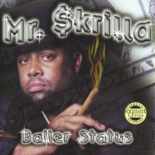 Mr. Skrilla