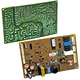 LG 6871JB1375H Refrigerator Electronic Control Board Genuine Original Equipment Manufacturer (OEM) Part