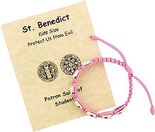 Amazon com: catholic - VILLAGE GIFT IMPORTERS / Bracelets